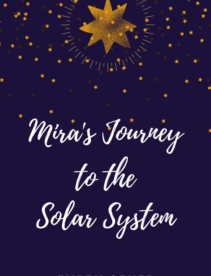 Mira's Journey To the Solar System
